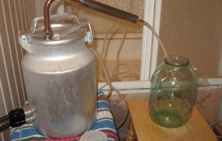 Как сделать самогон на зерне в домашних условиях