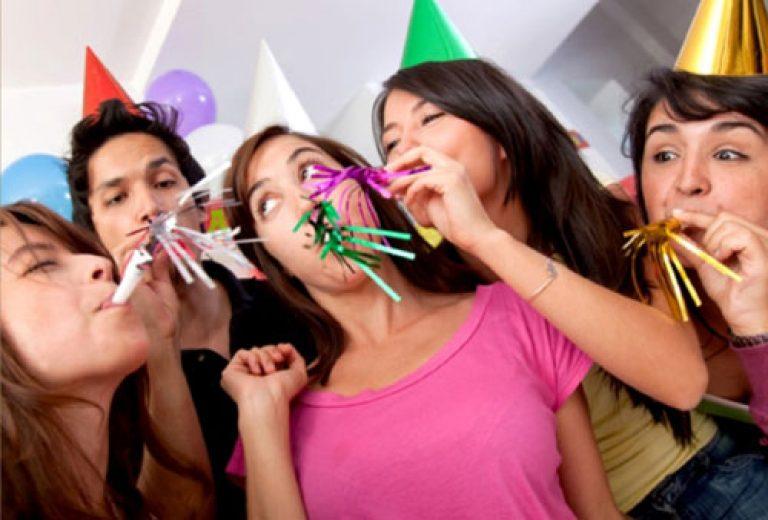 Прикольные конкурсы для взрослых на празднике