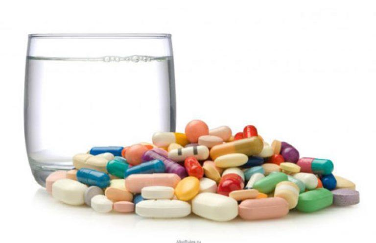 лекарства которые вызывают импотенцию