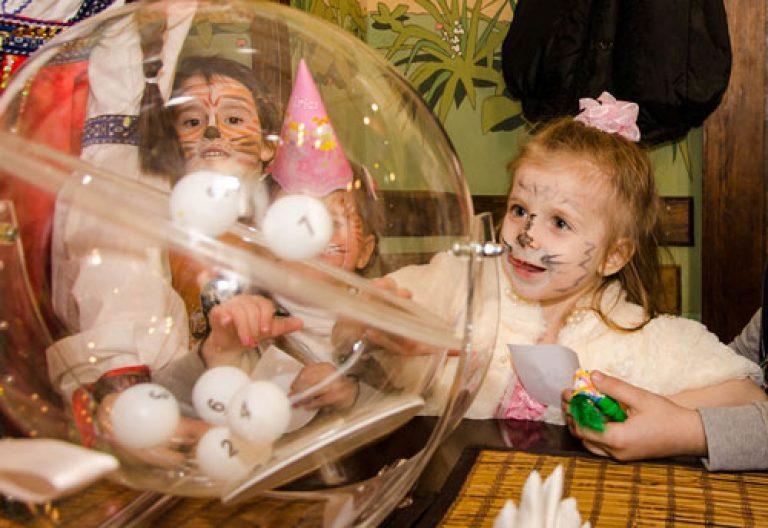 Прикольные конкурсы для детского дня рождения