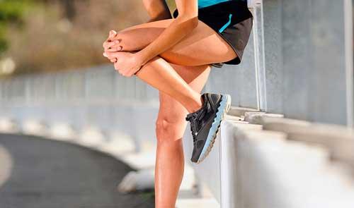 Почему болит колено при сгибании и разгибании