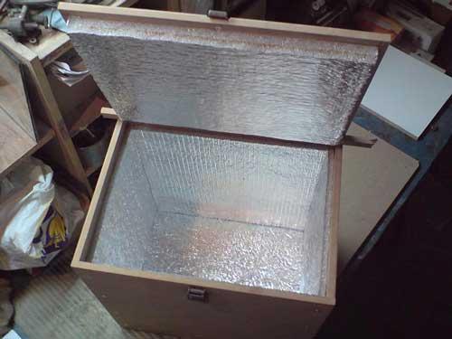 Как самому сделать холодильник фото 587