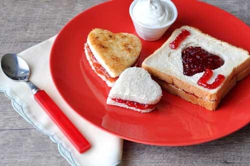 Что приготовить мужу на завтрак