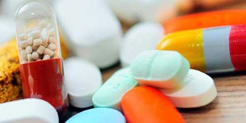 российские таблетки от глистов