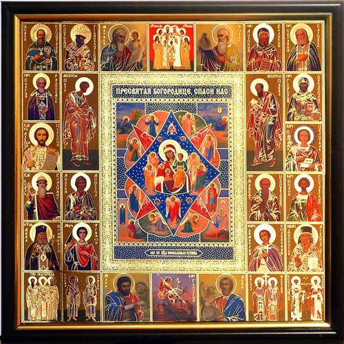 Можно ли дарить иконы в подарок: приметы и мнение церкви