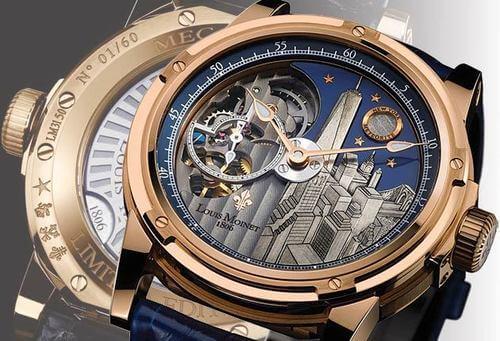 Самые дорогие мужские часы екатеринбург