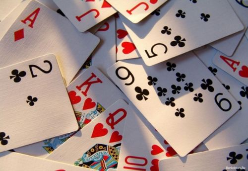 и как играть дурака побеждать картах на