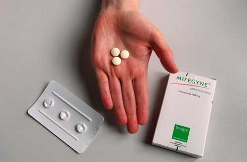 Таблетки от беременности до 6 недель 17