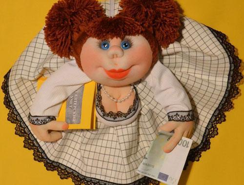 01-56 Куклы попики из колготок своими руками: мастер класс с фото и видео