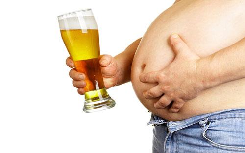 Как не стать жертвой пивного алкоголизма лечение абстиненции и психоорганического синдрома при хроническом алкоголизме