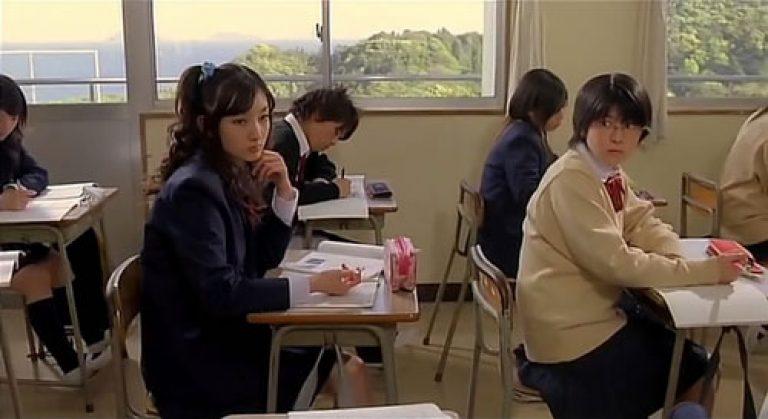 Муромец япония фильмы про школу баллов выполнение