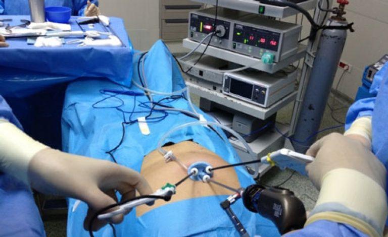 Стоимость лапароскопической операции по удалению желчного пузыря