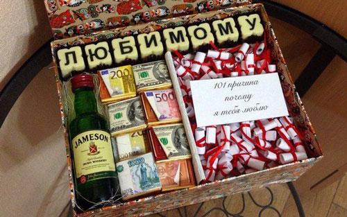 Что подарить мужчине, парню, мужу? 45 идей подарков 66
