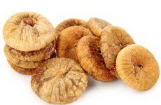 Чем полезен инжир сушеный для организма женщин и мужчин?