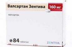 Дешевые аналоги и заменители препарата валсартан: список с ценами