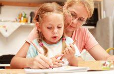 Как подготовить детей к школе в домашних условиях?