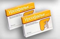 Дешевые аналоги и заменители препарата урсофальк для детей и взрослых