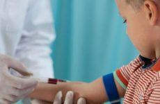 Анализ крови на паразитов у взрослых и детей