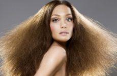 Почему электризуются волосы на голове: причины