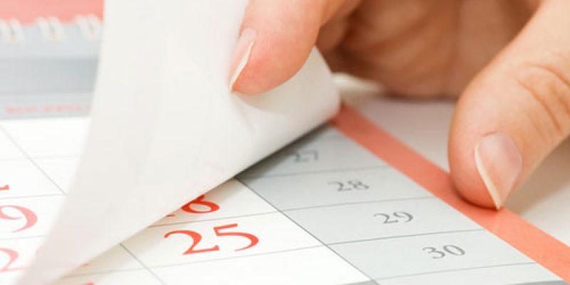 Критические и опасные периоды беременности по неделям