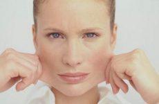 Как быстро уменьшить обвисшие щеки на лице без операции: эффективные способы