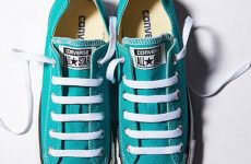 Красивые способы шнуровки кроссовок без бантика