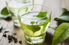 Польза зеленого чая для женщин и мужчин