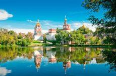 Куда пойти с ребёнком в Москве: список достопримечательностей с описанием