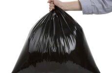Почему нельзя выносить мусор вечером из дома?