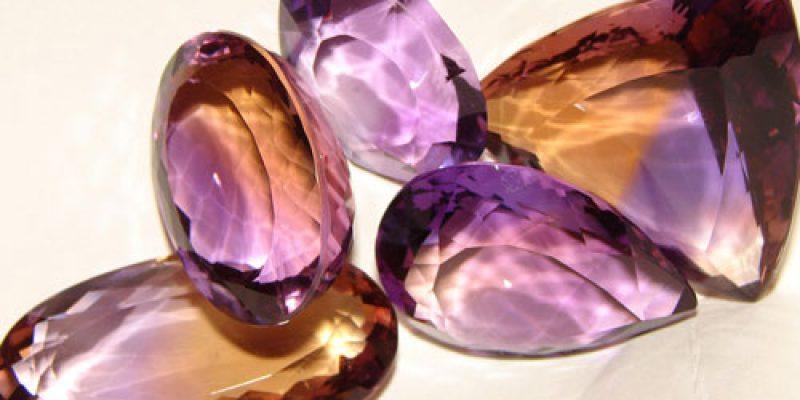 Описание камня Аметрин и его магические свойства: значение для человека