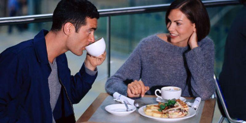 Что одеть на первое свидание и что от него ждать?