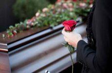 Православные каноны похорон человека на 3 день после смерти