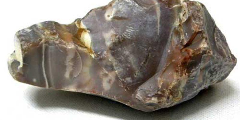 Описание камня кремень и магические свойства: значение для человека