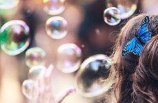 Рецепт мыльных пузырей в домашних условиях с глицерином