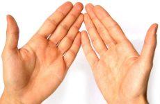 Линия детей и их количество на руке с расшифровкой
