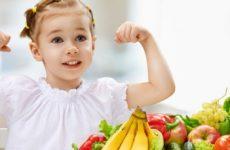 Витамины, лекарства, народные средства, а также продукты питания для укрепления иммунитета взрослых и часто болеющих детей