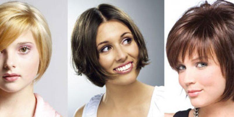 Какие стрижки подойдут для женщин с полным лицом с учётом его формы и длины волос?