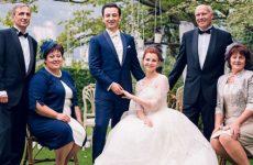 Красивые слова благодарности родителям на свадьбе от жениха и невесты своими словами, в стихах и прозе. Благодарственные письма родителям