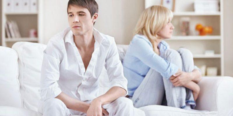 Периоды, причины и способы преодоления кризиса семейных отношений по годам