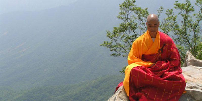 Гормональная гимнастика тибетских монахов для здоровья и долголетия