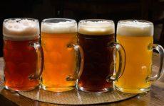 Самое лучшее пиво в России: рейтинг темного и светлого