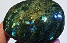 Описание камня лабрадор и магические свойства: значение для человека
