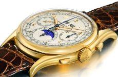 Самые дорогие мужские часы в мире: их марка и цена