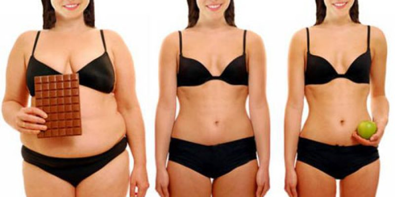 Меню, диета и упражнения для сушки тела в домашних условиях