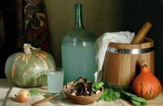 Чем закрасить самогон чтобы не было запаха: быстро и просто