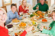Развлечения для гостей за столом на дне рождения