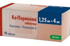 Дешевые аналоги и заменители препарата перинева: список с ценами