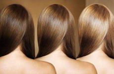 Как быстро смыть краску с волос до естественного цвета в домашних условиях?