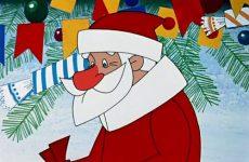Советские новогодние мультфильмы про Деда Мороза для самых маленьких: список