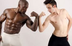 Как можно быстро поправиться на 10 кг за неделю в домашних условиях мужчине?